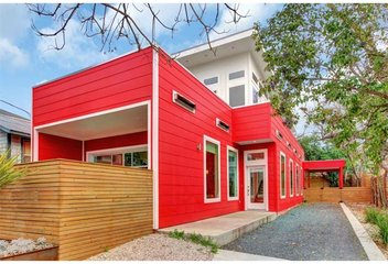 Austin neighborhoods and zip codes pauly presley realty for Modern houses for sale austin