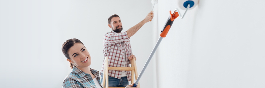 home improvements before listing for sale