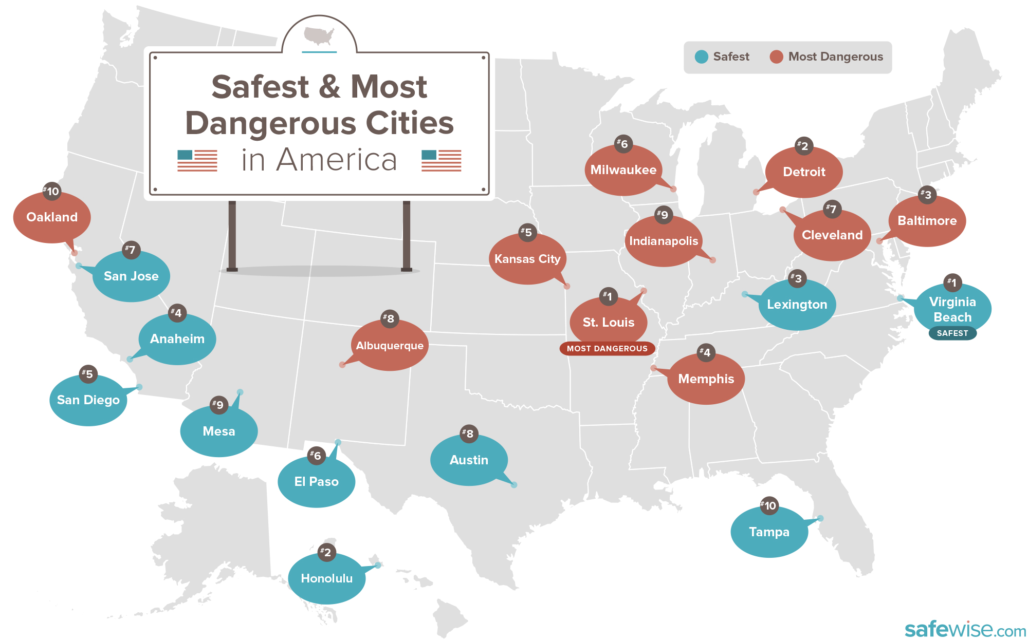 Best Neighborhoods in Austin: Which Areas Are the Safest?