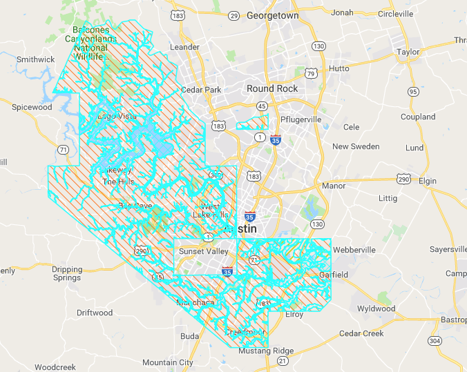 Austin Texas Flood Map Austin Flooding: What to Know Before You Buy an Austin Home