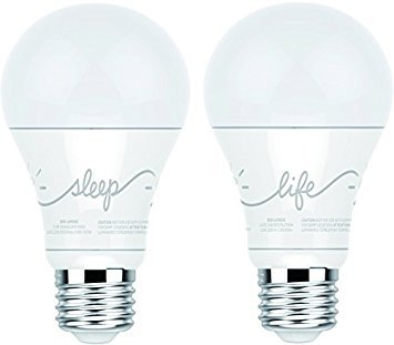 ge c-life lightbulb