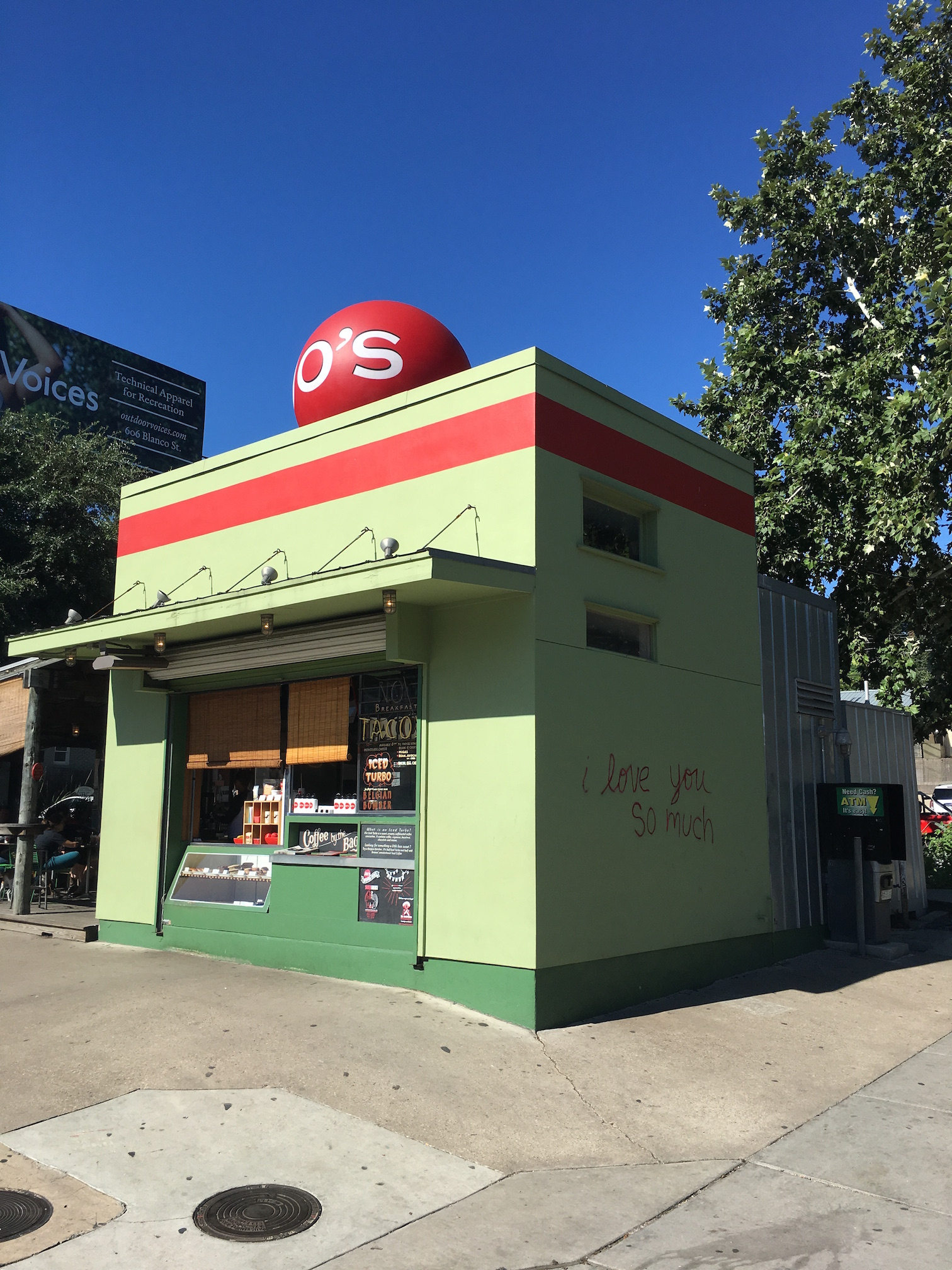jo's coffee on south congress