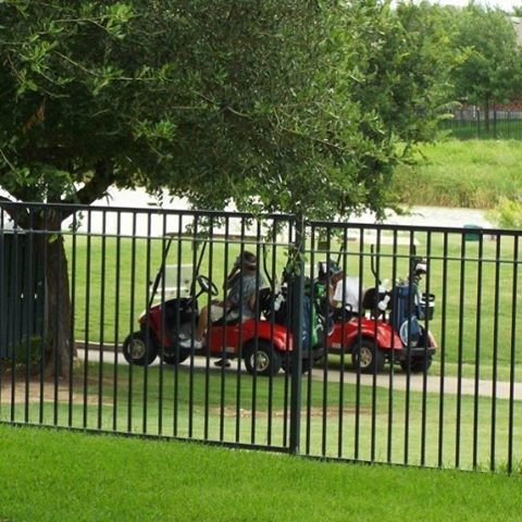 worst mls photos golf carts outside home