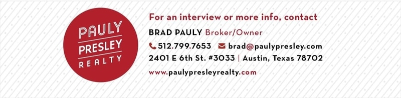 pauly presley job contact information